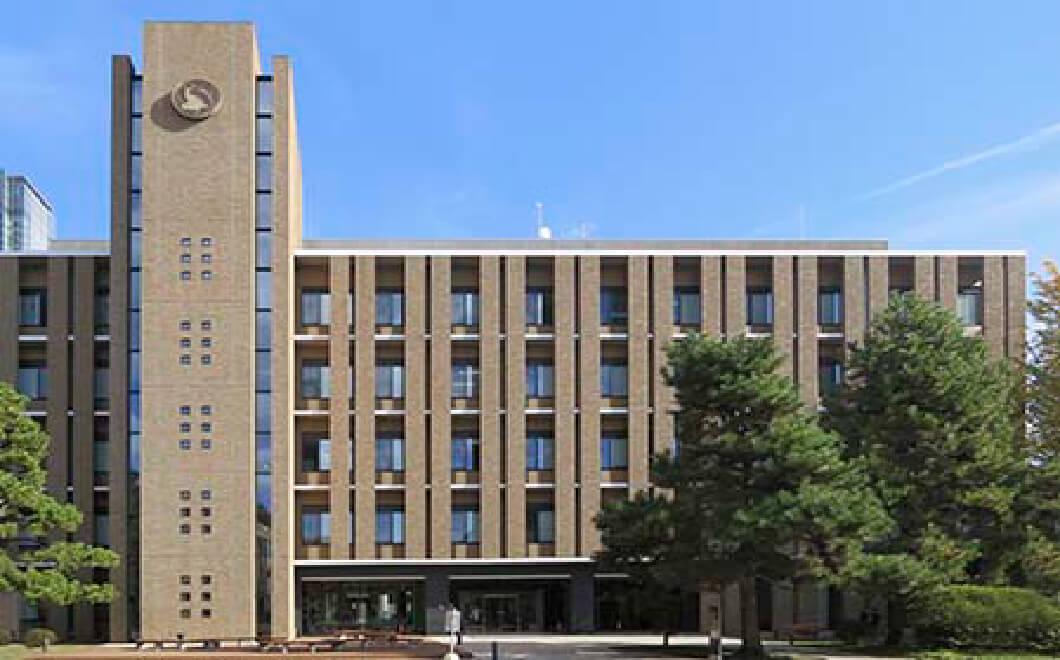 川内キャンパス
